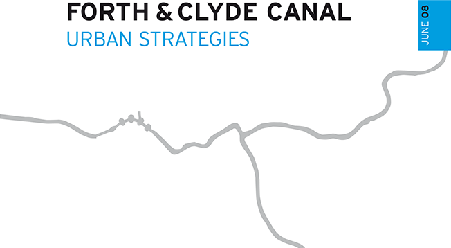 Forth & Clyde Canal Urban Strategies